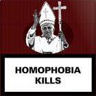 Homophobia Kills