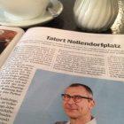 Sie nennen Volker Beck einen Moralisten. Dabei wollen sie nur, dass er die Klappe hält. Dass wir die Klappe halten.