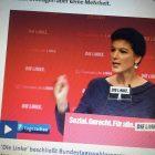 """""""Ehe für alle"""": Sahra Wagenknecht antwortet auf Nollendorfblog"""