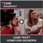 "Skandal um 1Live-""Experiment"": WDR-Erklärung verhöhnt Homosexuelle"