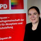 """""""Abgehoben"""": SPDQueer-Chefin übt scharfe Kritik an Sigmar Gabriels Homo-Bashing"""