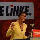 Wie Sahra Wagenknecht Lesben und Schwule für dumm verkaufen will