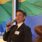 Berliner Schwulenberatung kämpft gegen lesbische Sichtbarkeit