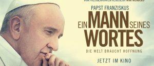 Wim Wenders Krasser Traum Mit Dem Papst Ich Hab Ja Nichts
