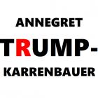 Alternative Fakten und Verschwörungsfimmel: Die Geburt der Annegret Trump-Karrenbauer