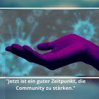After Corona: Das Versprechen!