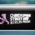 Berliner CSD-Vorstände: Denn sie wissen nicht, was sie tun