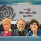 """Queer.de-Chef zur anti-queeren Eskalation in der SPD: """"Es geht ums Eingemachte"""""""