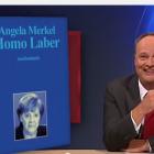 """ZDF-'heute show' gewinnt Preis gegen Homophobie: """"Menschen mit geschlossenem Weltbild kann man nichts erklären"""""""