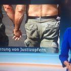 ZDF distanziert sich von Symbolbild zu Paragraf 175-Opfern, will (oder kann) aber nicht sagen, warum