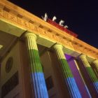 """LIVEBLOG: Die """"Rosa Elefantenrunde"""" / Diskussion der queeren Parteivertreter*innen zur Berlin-Wahl 2016"""