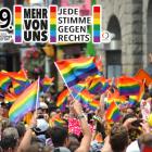 Mein Problem mit dem diesjährigen Berliner CSD-Motto