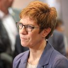 Das politische Kalkül der Annegret Kramp-Karrenbauer verdient unsere tiefe Verachtung