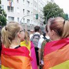 Über die billige Kritik am (Berliner) CSD