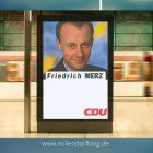 Merz, Laschet, Klöckner und die Verläßlichkeit der ganz normalen Homophobie in der CDU