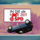 Die verlogene Entschuldigung der SPD für den queerfeindlichen Kulturtalk