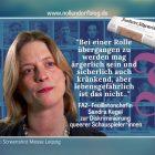 "Coming-out-Verriss in der ""FAZ"": Gegenrede auf Sandra Kegel"